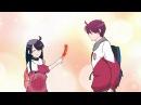 12 в 1 В случае с братом медицина бессильна Ani ni Tsukeru Kusuri wa Nai Lonely Dragon Oni