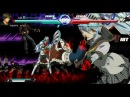 Mugen 1.1 (Legacy 2/Player) Future Nests Kyo Vs Shadow Labrys