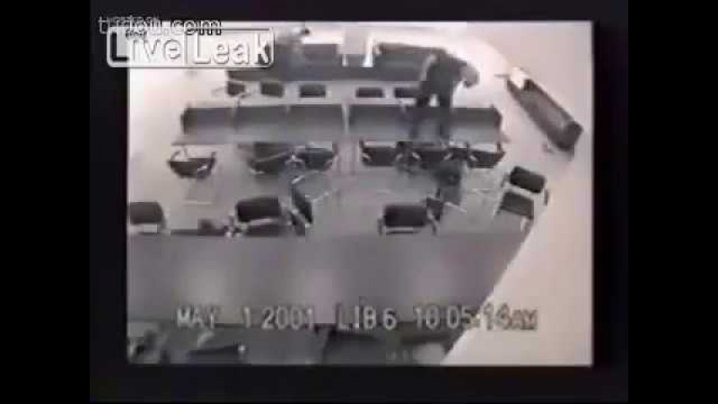 Columbine High School Massacre 4/20/99 [[Full Footage]]
