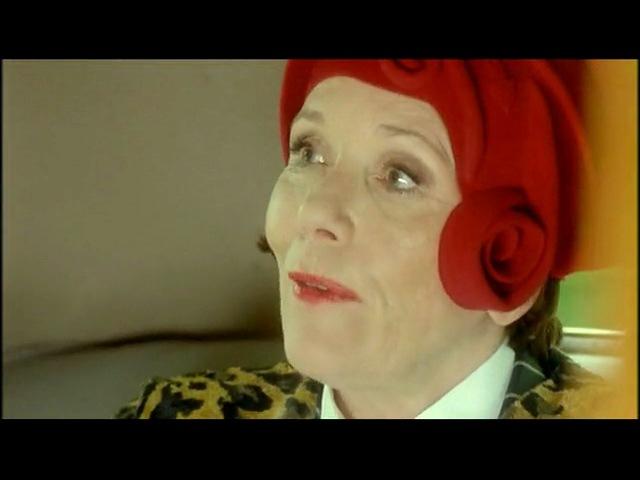 The Mrs Bradley Mysteries epi 1