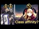 Ereshkigal solo vs Saber Knights FGO