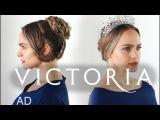 Victoria - Hair Tutorial | Kayley Melissa