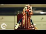 Slash in the Box Short Horror Film Crypt TV