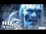 Game of Thrones Season 8 Teaser Trailer #1 (2019) Emilia Clarke, Kit Harington Trailer Concept