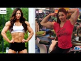 Korean IFBB Pro Yeon-woo Jhi: Never Break Your Discipline   Workout Motivation
