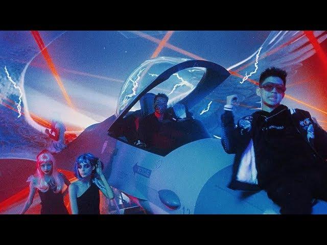 18 by Kris Wu, Rich Brian, Trippie Redd, Joji, Baauer (Official Music Video)