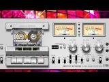 VETRA - Навсегда (Alexander Pierce 80's Edit) Italo Disco