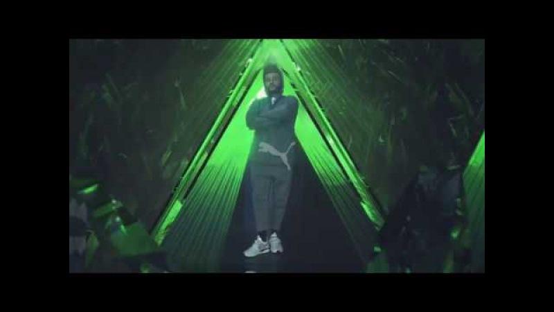 Tsugi Netfit featuring The Weeknd