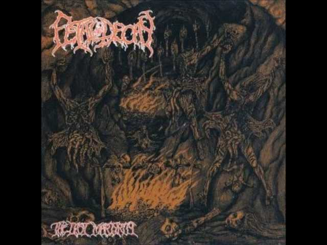 FETAL DECAY (Russia) - The Last Martyrity - full