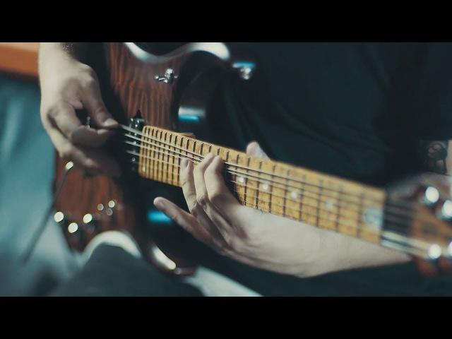 Oceans Ate Alaska - Covert Guitar Playthrough