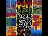 A Tribe Called Quest - Can I Kick It (Instrumental) (1990) HQ