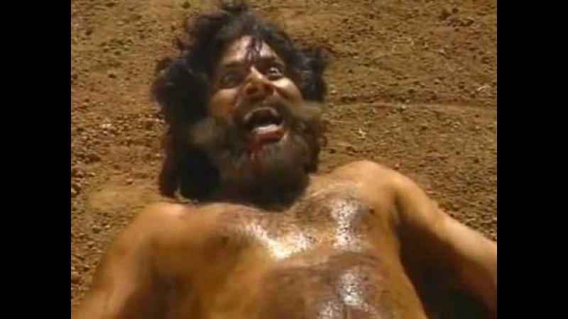 Махабхарата I Mahabharat - 42 Серия из 94 (1988-1990)