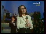 Nana Mouskouri   -  Aux Marches Du Palais -