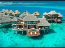 Four Seasons Resort Bora Bora Official Video