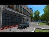 City Car Driving 1.4.1 VW Passat B5 G27