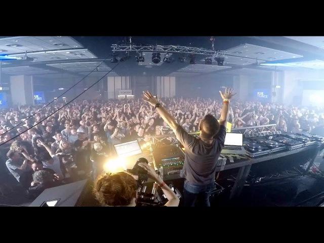 Giuseppe Ottaviani Live @ Pure Trance Amsterdam - ADE 2017