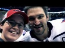 United By Sport: Alex Ovechkin and Alex Luey