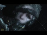 Metal Gear Rising Revengeance Chapter 03, Part 4 Cinema Jack is Back