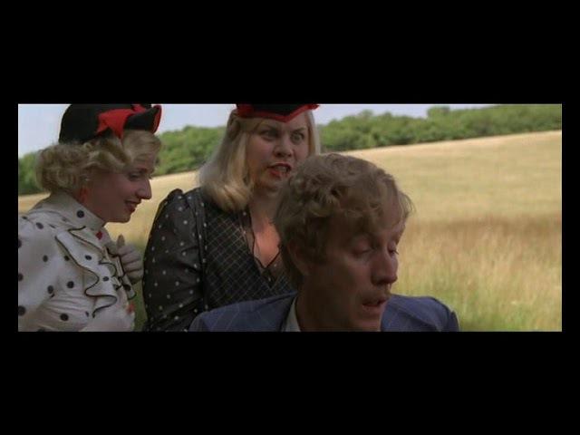 Nanny McPhee and the Big Bang (Моя ужасная няня 2)- Удалённая сцена 2