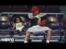 Chris Brown Geronimo Royalty Music Video