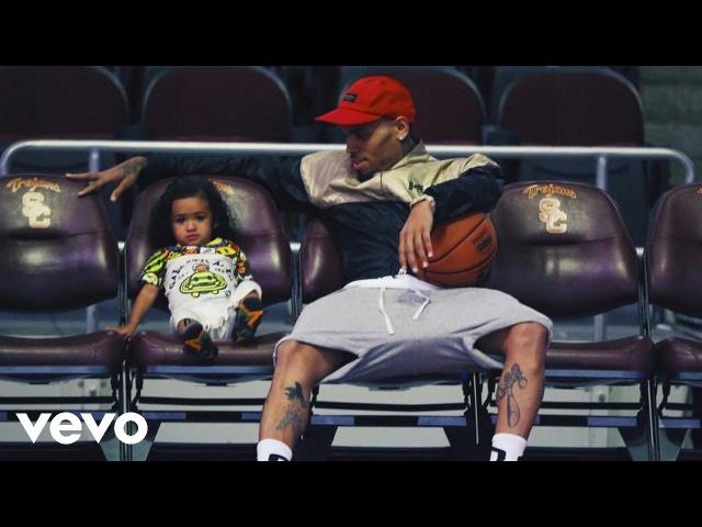 Chris Brown - Geronimo (Royalty Music Video)