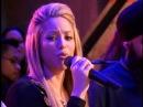 Shakira - Gypsy (Live on With Alexa Chung) HQ