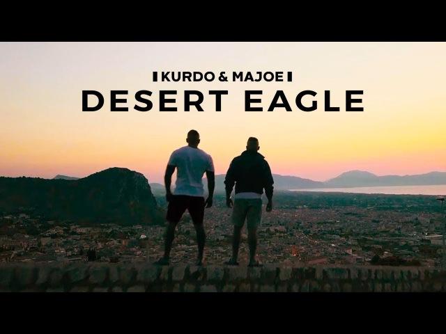 Kurdo x Majoe ✖️ DESERT EAGLE✖️ [ offizielles Video ]