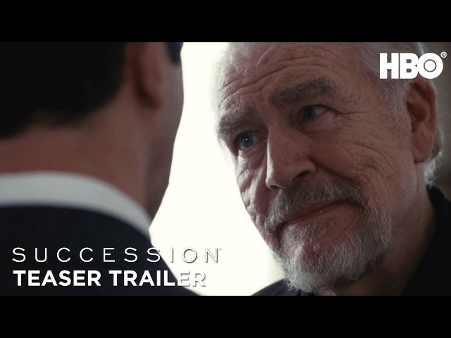 Succession (2018) Teaser Trailer from Director Adam McKay | HBO