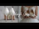 Aleksey Inna. Wedding highlights