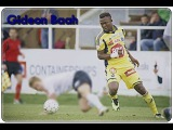 Gideon Baah - Mad Defender - Skills [HD] Green Time