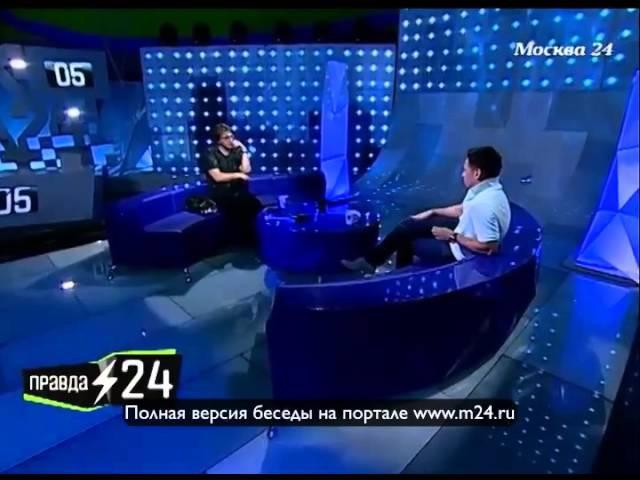 Владимир Жеребцов Быть хорошим очень трудно