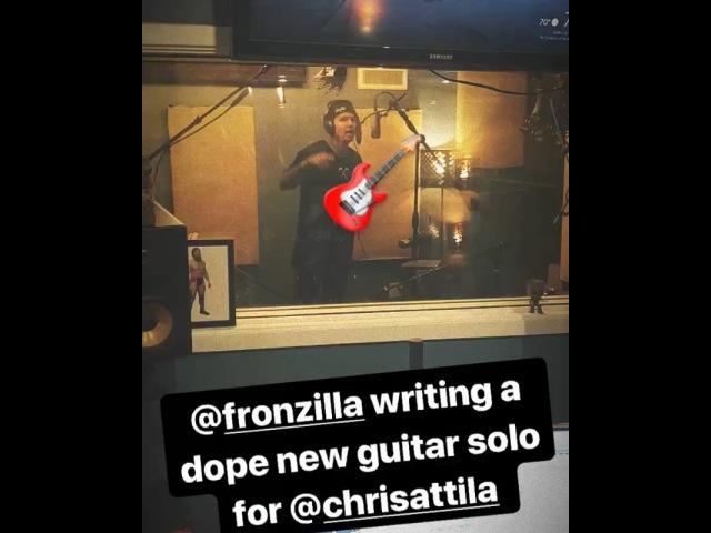 Instagram post by Chris Linck • Jan 29, 2018 at 303am UTC