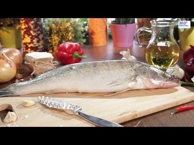 Как приготовить тельное из рыбы - блюдо национальной русской кухни