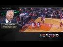 Houston Rockets vs Phoenix Suns -1st Half Highlights | November 16, 2017 | NBA Season 2017-18