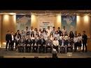 Университетская жизнь и вечеринки - Kookmin University on FIRE 메인페이지 Global Entrepreneurship Bootcamp (K-GEB) HD