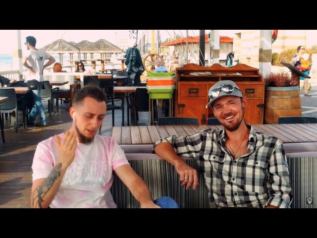 Гитарист виртуоз Сергей Головин: тёплое осеннее интервью часть 2