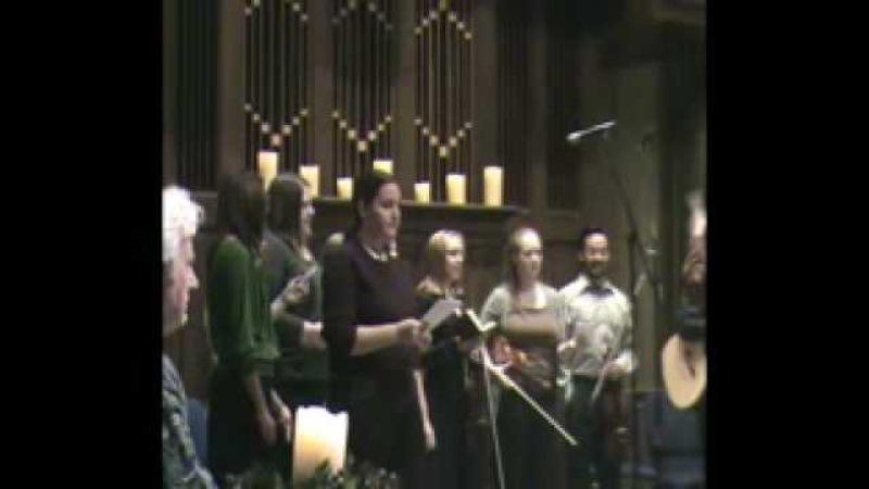 Celtic Christmas: Ar Fore dydd Nadolig