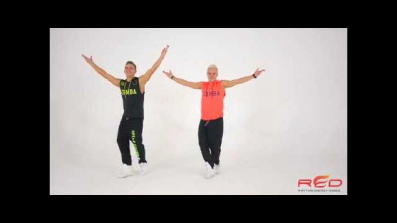 Becky G, Bad Bunny - Mayores   Zumba Fitness