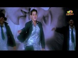Nani Movie Songs - Vastha Nee Venuka Song - Mahesh Babu, Ameesha Patel