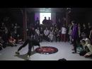 NOREASON DANCE FEST | HIP HOP 1/8 FINAL | ВИТЯ S.G.P. VS MIKE AAREN()