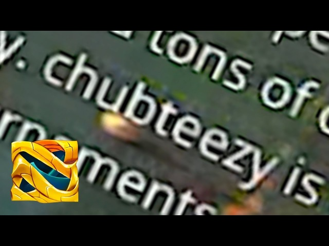 Arteezy, Pikachu, and the Donators