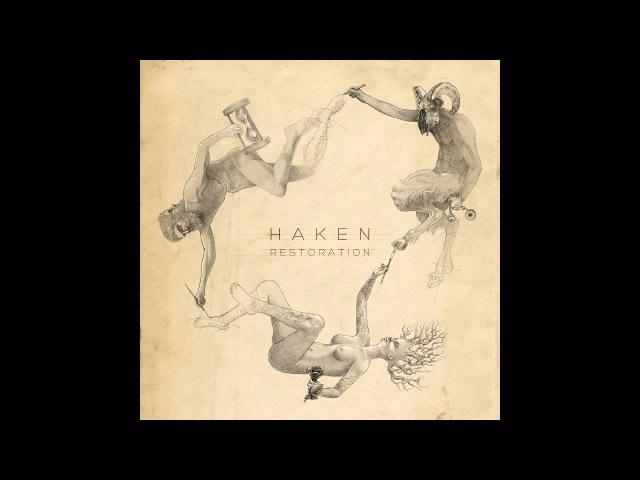 Haken - Earthlings (2014)