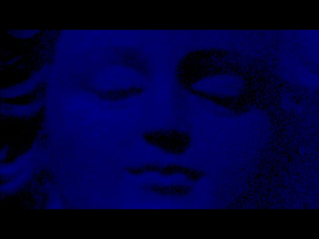 Grouper, 'We've All Gone to Sleep' expired Kodak 500T negative developed as Caffenol / ECN-2 reversal