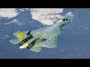 Ядерный невидимка СУ-57 не дает покоя американцам