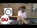DJ Craze Hip Hop Trap Set Live From DJMagHQ