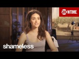 Shameless William H. Macy, Emmy Rossum &amp Cast on Season 8 SHOWTIME