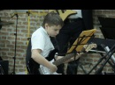 Младший состав оркестра VivArt