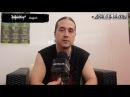 DAGON of INQUISITION interviewed by drugmetal (русские субтитры)