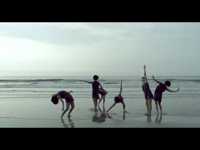 【FILM SESSIONS】小暮香帆 「遥かエリチェ」宣伝映像【コンテンポラリーダンス