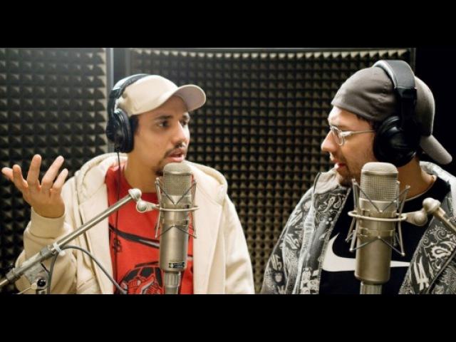 Видео к фильму «Кровные братья» (2012): Трейлер